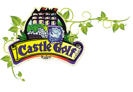 Castle Golf Logo